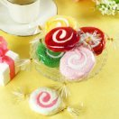baby Shower Candy Towel Centerpiece