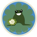 Frog Baby Shower Printables