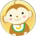 Monkey Baby Shower Printables