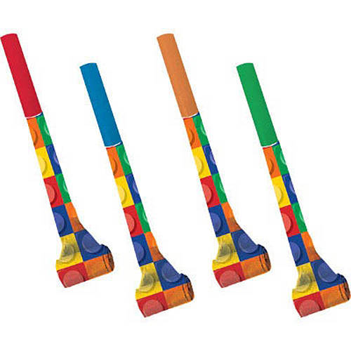 Lego Noise Makers