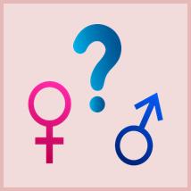 Gender Reveal Baby Shower Theme