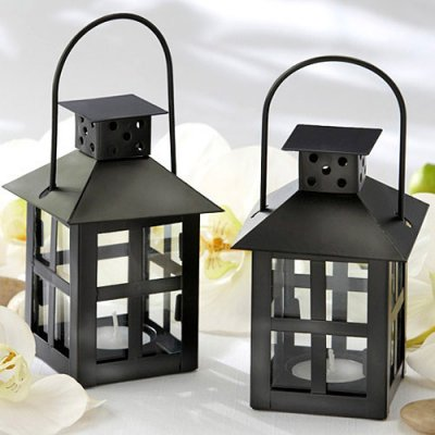 Mini Tealight Lanterns