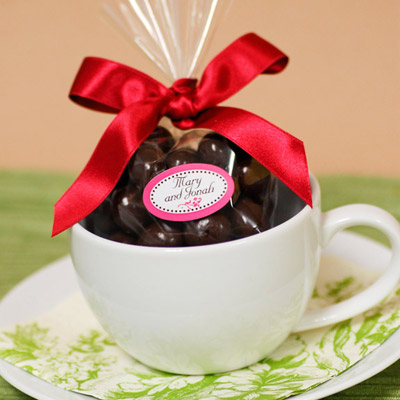 diy espresso cup baby shower favor my practical baby shower guide