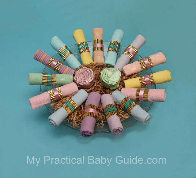 homemade baby shower gift ideas my practical baby shower guide