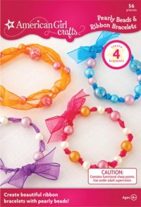 American Girl Crafts Jewelry Kit