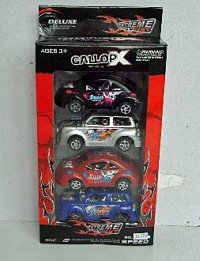 LM toys cars recall