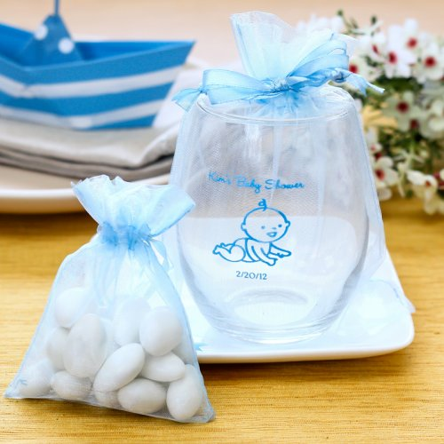 Baby Shower Gift Ideas Practical : Baby shower gift bags my practical guide