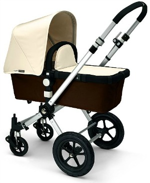 Bugaboo Cameleon Strollers Recalls