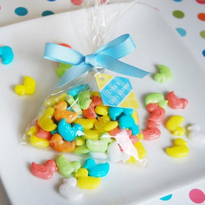 Bulk Duck Sweet Tart Candy