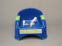 Child Booster Seats Recall