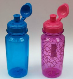 H&M Recalls Children's Water Bottle