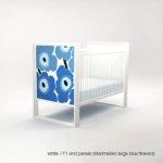 Parker Crib Recalls