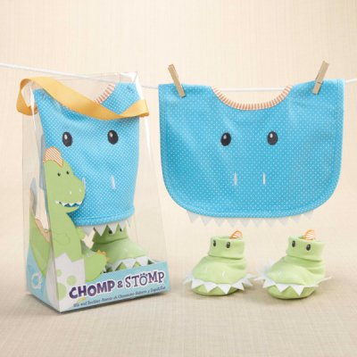 Dinosaur Baby shower Gift