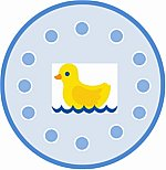 Duck Baby Shower Printables