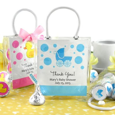 personalized baby shower gift