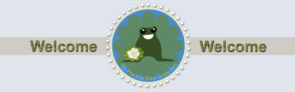 Free Printable Frog Baby Shower Bottle Labels
