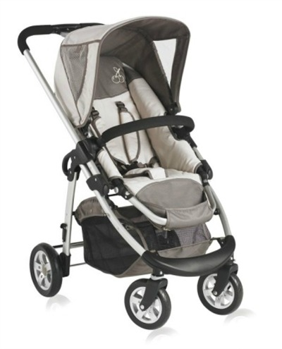 iCandy World Cherry Strollers Recall