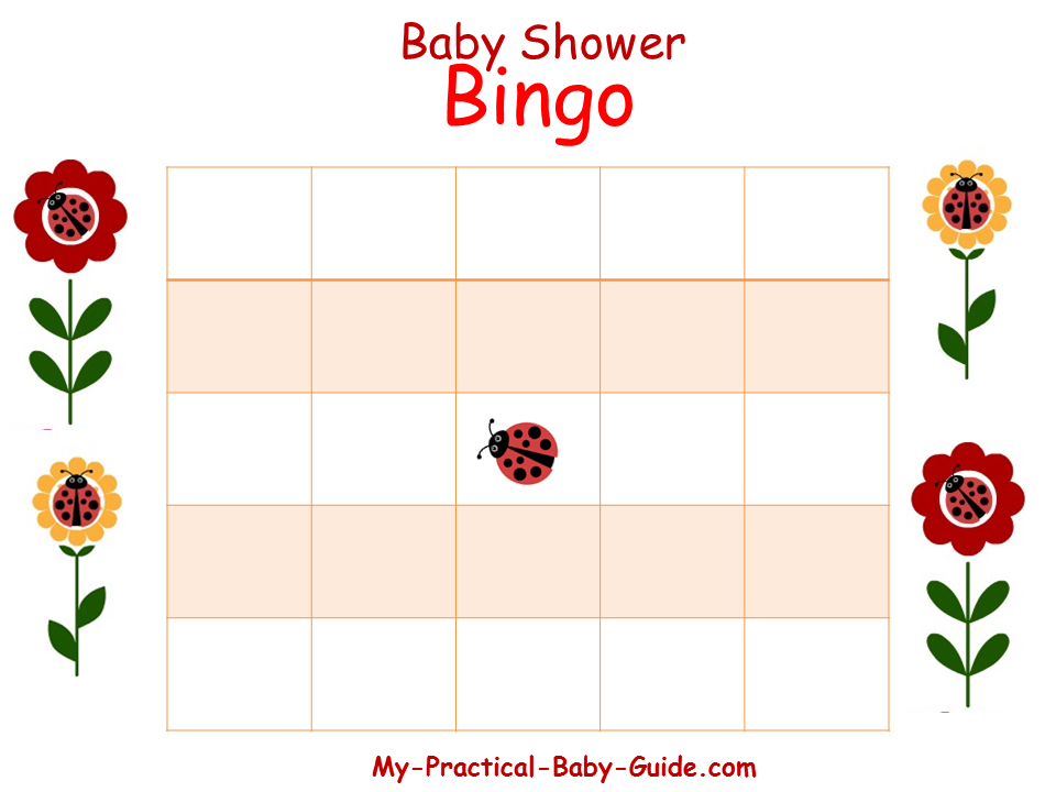 ... baby shower games fun baby shower games free baby shower bingo cards