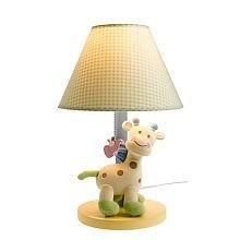 Lamp in Nursery