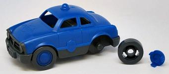 Green Toys Recalls Mini Vehicles