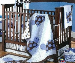 Nan Far Woodworking  Drop-Side Cribs Recall