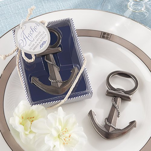 Anchor Shaped Bottle Opener