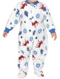 PajamaGram Recalls Children's Pajamas