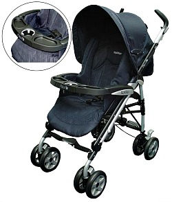 Peg Perego Recalls Strollers