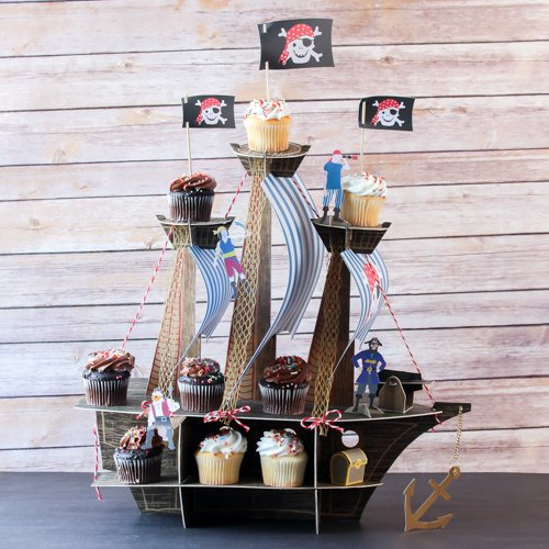 Pirate Part Centerpiece
