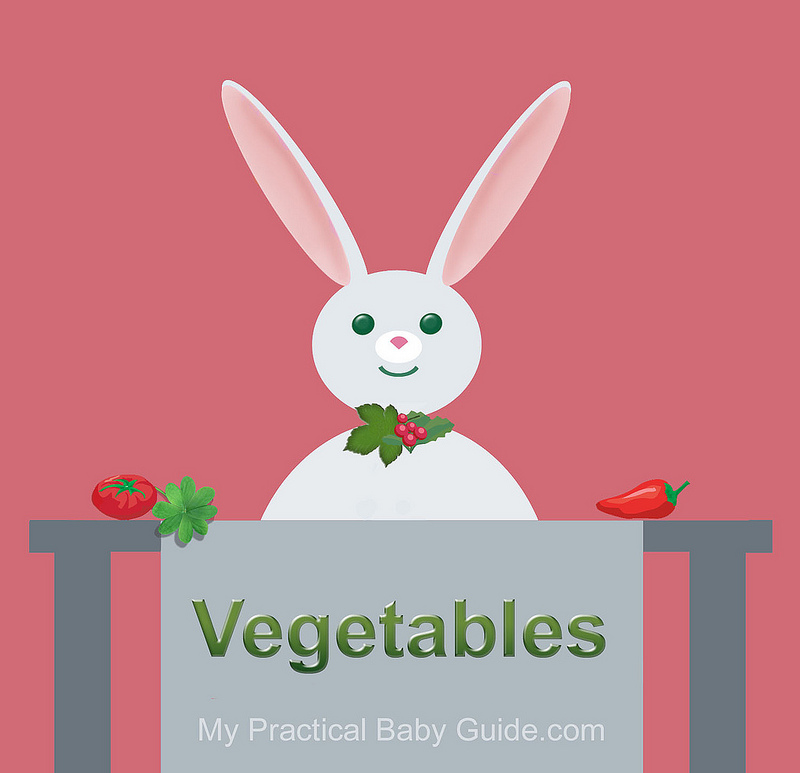 Free Printable Rabbit Baby Shower Food label