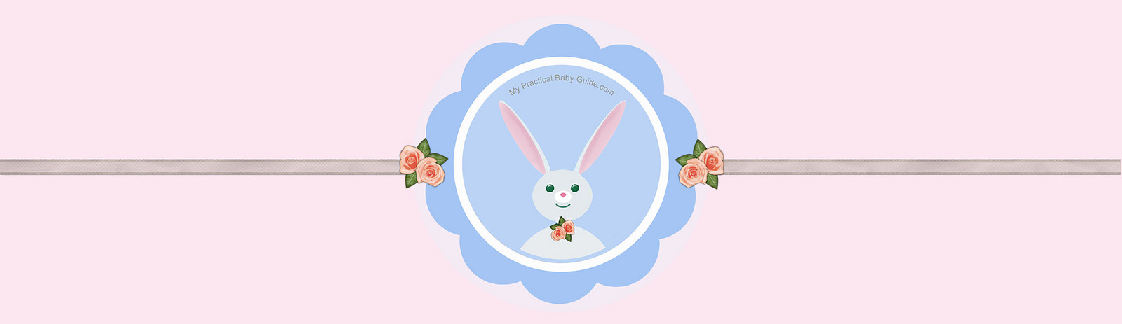 Free Printable Rabbit Boy Baby Shower Bottle Label