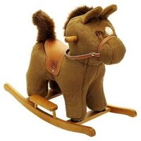 rocking horse toys recall
