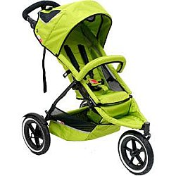 Strollers Recalled to Repair by phil&teds