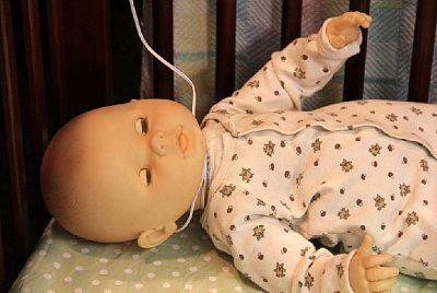 Summer Infant Video Baby Monitors Recall