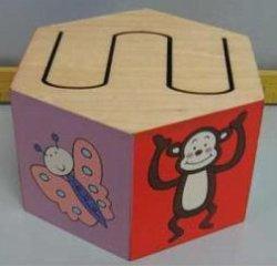 Wooden Animal Drum Recall