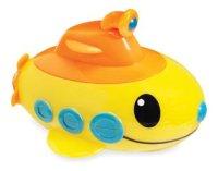 Bathtub Toys Recalled