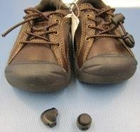 Meijer Recalls Infant Shoes