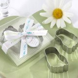 baby shower footprint cookies cutter