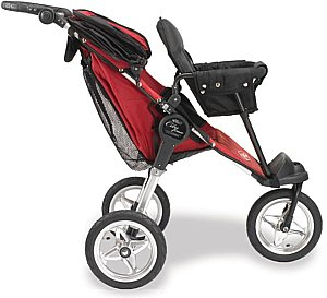 Baby Jogger LLC Recalls