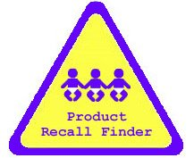 Product Recall Finder