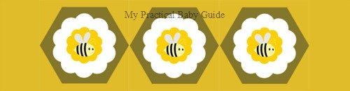 Free Printable Bee Baby Shower Custom Bottle label