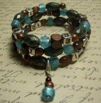 My First Nursing Bracelet
