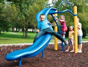 Children's Slides Recall