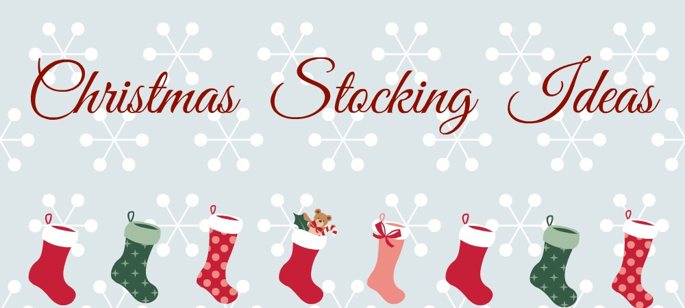 Personalized Christmas Stocking Ideas