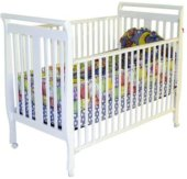 Dream on me full size crib recall