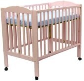Dream on me portable crib recall