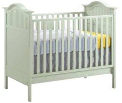 Shermag Drop-Side Cribs