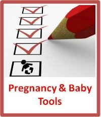 pregnancy,labor,birth and baby tools