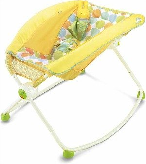 Rock 'N Play Infant Sleepers by Fisher-Price - Product  Recall