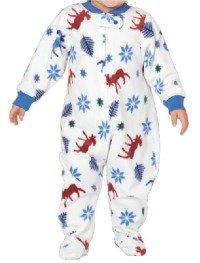 PajamaGram Recalls Children's Pajamas
